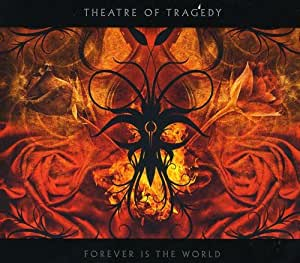 Forever Is the World (Ltd.Edition)