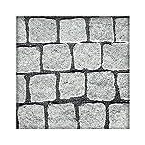 Granit Granitpflaster Pflasterstein Hellgrau 8/11 cm Pflaster 980 kg ca. 4,5 m²