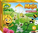 Lena 42621 - Pompon Tiere Biene Maja Mobile