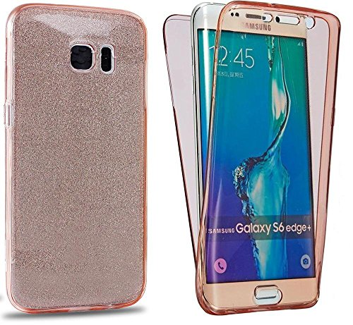 nwnk13-slim-glitter-sparkly-shockproof-360-protective-front-and-back-full-body-tpu-silicon-gel-case-