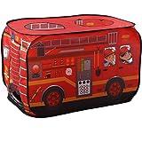 Zerodis Enfants Intérieur Tente Extérieure, Portable Plié Jeu Tentes Bébé Jouant Tente Maison Anniversaire Cadeau De Noël pou