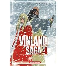 Vinland saga. 4