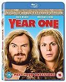 Year One [Blu-ray] [2009] [Region Free]