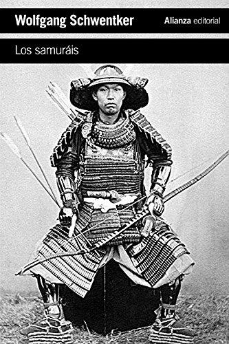 Los samuráis (El Libro De Bolsillo - Historia)