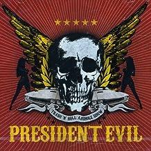 Trash 'n' Roll Asshole Show by President Evil (2006-04-10)