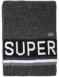 Amazon.fr   Echarpe homme - Superdry   Homme   Vêtements 253f63983c0