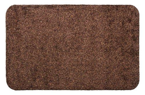 andiamo-samson-700610-felpudo-algodon-lavable-a-maquina-a-30-grados-marron-100-x-150-cm