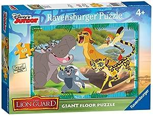The Lion Guard - Puzzle de 60 piezas (Ravensburger 54664)