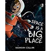 Space Is A Big Place (English Edition)