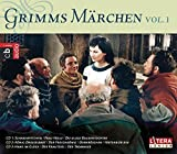 Grimms Märchen Box 1: Schneewittchen
