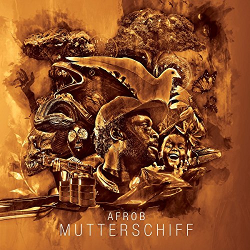 Mutterschiff (LTD. Vinyl Edition) [Vinyl LP]