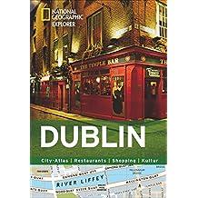 National Geographic Explorer Dublin