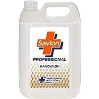 Savlon Professional Germ Protection Liquid Hand Wash Refill Can - 5 Litre
