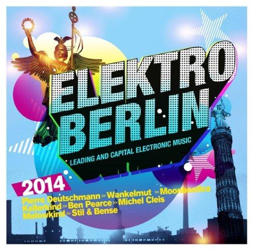 Preisvergleich Produktbild Elektro Berlin 2014