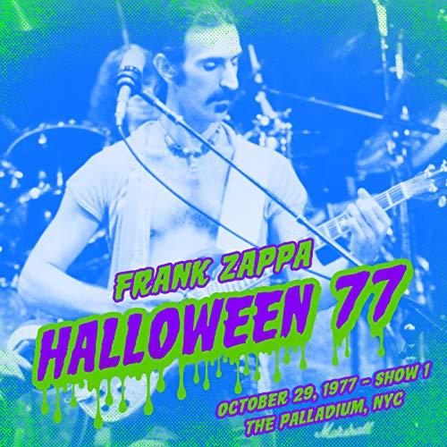 At The Palladium, NYC / 10-29-77 / Show 1) ()