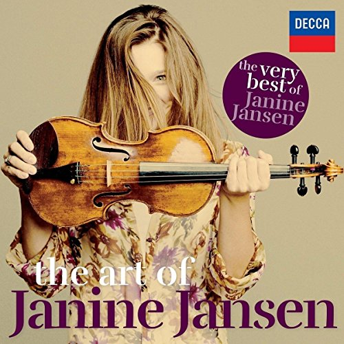 The Art Of Janine Jansen