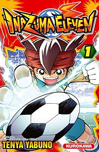 Inazuma Eleven Vol.1