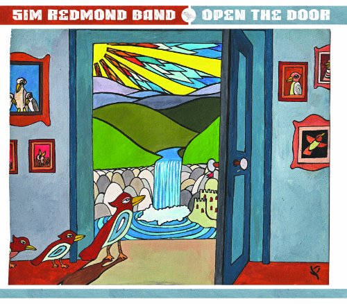 Open the Door Sim Redmond Band