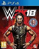 #3: WWE 2K18 (PS4)