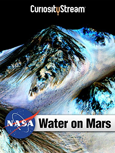 nasa-water-on-mars