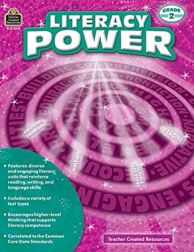 Literacy Power (Gr. 2)