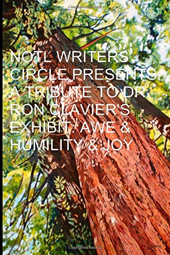 NOTL Writers' Circle presents a tribute to Dr. Ron Clavier's Exhibit: Awe & Humility & Joy: A tribute to John Steinbeck on the 75th anniversary of The Grapes of Wrath