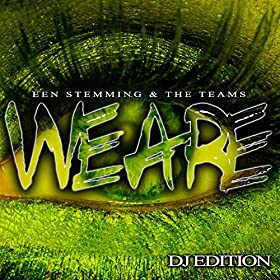 Various Artists-We Are (DJ Edition)