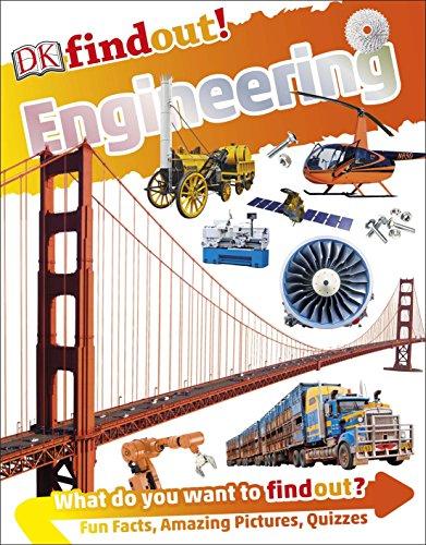 Engineering (DKfindout!) por DK