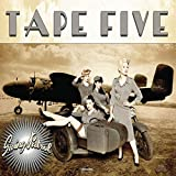 Songtexte von Tape Five - Swing Patrol