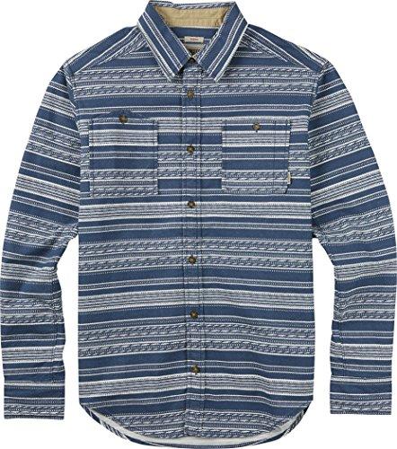 burton-camisa-mb-glade-long-sleeve-wvn-hombre-hemd-mb-glade-long-sleeve-wvn-indigo-yarny-large