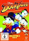 Ducktales: Geschichten aus Entenhausen - Collection 2 [3 DVDs]