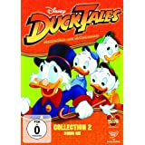 Ducktales: Geschichten aus Entenhausen - Collection 2