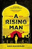 A Rising Man (Sam Wyndham 1)