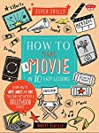It's show time! This Super Skills title introduces budding filmmakers to the world of movie making. Using the amazing cameras available on cell phones and tablets, kids can learn the filming and editing basics for developing their own movies....