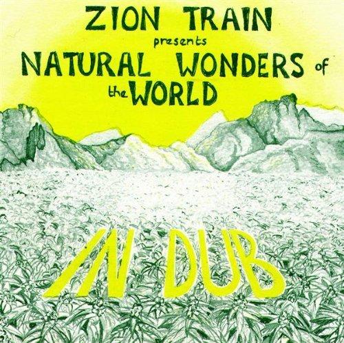 China Natural (Natural Wonders by Zion Train)