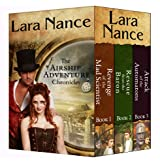 Airship Adventure Chronicles - The complete trilogy (English Edition)