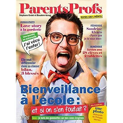 Parents-Profs (OP HUMOUR HORS)