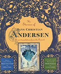 The Stories of Hans Christian Andersen: A New Translation from the Danish (2003-11-06)