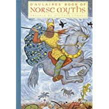 D'Aulaires' Book Of Norse Myths (New York Review Children's Collection)