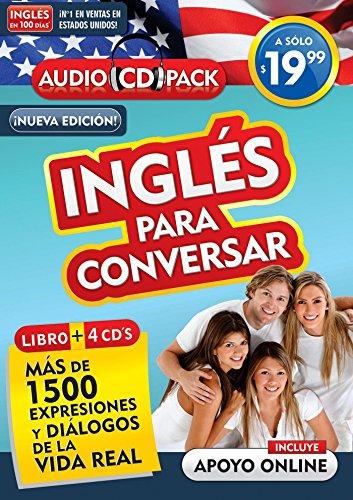 Inglés En 100 Días -Inglés Para Conversar - Audio