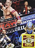 Best Raw  Dvd - The Best of Raw & Smack Down 2011 Review