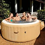 Bestway Whirlpool Lay Z-Spa Palm Springs, 196x71 cm