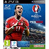 Pro Evolution Soccer (PES) UEFA Euro France 2016