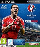 Juegos De Video Best Deals - Pro Evolution Soccer (PES) UEFA Euro France 2016