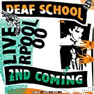 Deaf School - 2Nd Coming [Japan LTD Mini LP CD] HYCA-3049