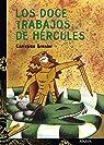 Los doce trabajos de Hércules par Grenier