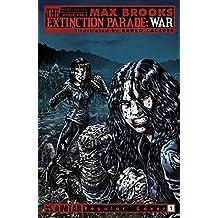 Extinction Parade: War #1