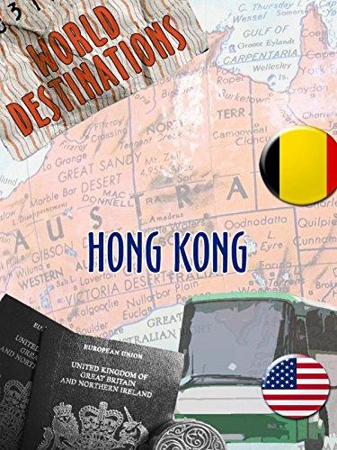 World Destinations - Hong Kong [OV]