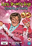 Mrs. Brown's Boys - Christmas Treats (DVD) [2017]