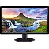 Acer Aopen 23.8-inch Full HD VA Panel Backlit LED LCD Monitor with HDMI & VGA Ports, 250 Nits, Wide View Angle - 24CH3Y…